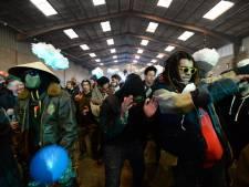 """Les fêtards quittent la rave party en Bretagne: """"Chaque participant verbalisé"""""""