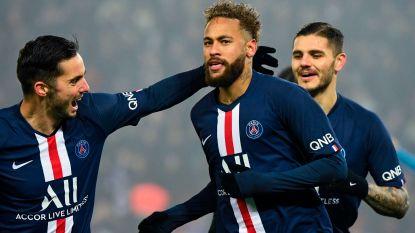 Football Talk (4/12). PSG moeizaam langs Nantes - Nog geen Defour bij Antwerp