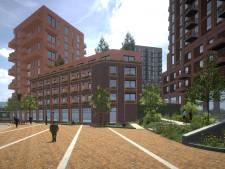 Hoe een tochtig Nieuwegeins parkeerterrein verandert in een levendige wijk met honderden woningen