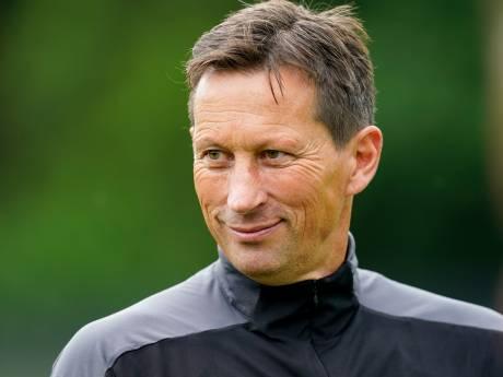 Schmidt niet verrast door glansrol Noni Madueke bij PSV, ook lof voor Mauro en Teze