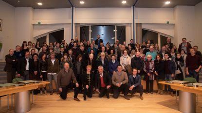 Nieuwe inwoners ontvangen in Laarne