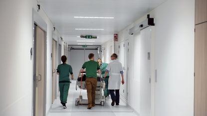 Heropstart raadplegingen UZ Leuven: screeningtest op COVID-19 vanuit de auto voor ziekenhuisopname