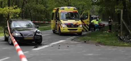 76-jarige uit Oosterbeek krijgt boete voor veroorzaken dodelijk ongeluk in Otterlo