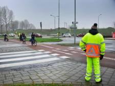 Drukte van afsluiting Wantijbrug beperkt zich voornamelijk tot de stad