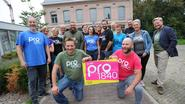 Schepen Troch met Pro1840 'positief' naar kiezer