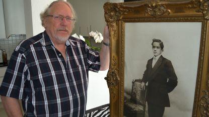 André (74), de man die de wereld rondreisde voor zijn schelpenverzameling, is niet meer