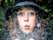Zeeuws-Vlaamse zangeres Jua brengt kerstnummer uit