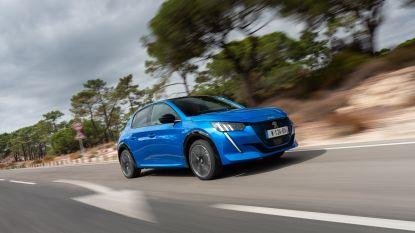 Videotest: Peugeot e-208, het begin van iets moois?