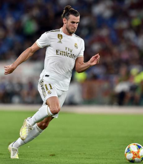 Bale in één maand van persona non grata naar basisplaats tegen Celta