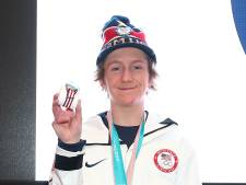 'Olympisch record' bingewatchen kost Red Gerard bijna goud