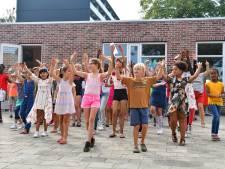 Voor tachtig kinderen uit Terneuzen begint de zomervakantie nu écht