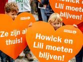 Kinderombudsman: Lili en Howick horen hier