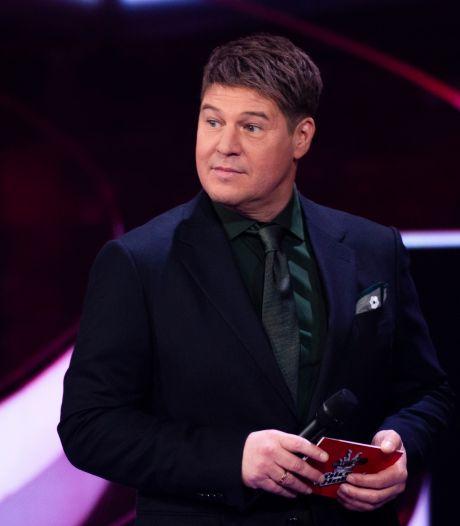 Martijn Krabbé heeft corona: Robert ten Brink neemt presentatie RTL-kerstshow over