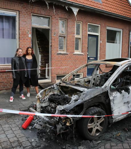 Is de reeks autobranden in Deventer een halt toegeroepen?