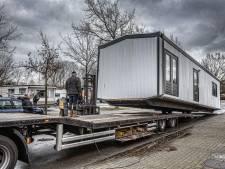 Snel nieuwe plekken voor woonwagens in Elst en Zetten