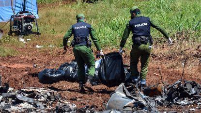Vrouw die zwaargewond raakte bij Cubaanse vliegramp overleden, twee laatste overlevenden kritiek