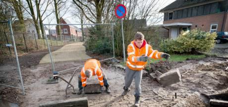 Politieke vragen over 'pad door speeltuin', maar: 'In de buurtapp hoor ik er niemand over'