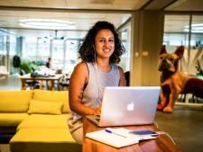 Laptopje open en gáán: thuiszitters willen weg van keukentafel en ontdekken flexplekken