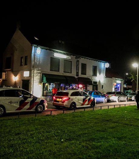 Man aangehouden na ruzie bij café in Elden