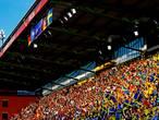 Duitsland en Zweden spelen 0-0 in Breda