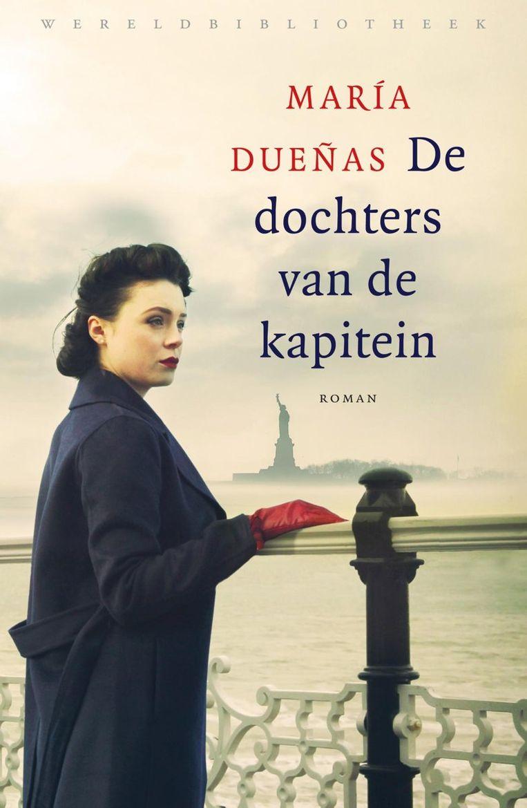María Dueñas: De dochters van de kapitein. Beeld