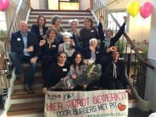 Buurtproject Wereldkeuken in Vreeswijk wint prijs