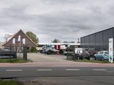 Zorgen over ruimtegebrek op bedrijventerrein in Albergen