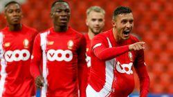 Standard kwalificeert zich voor groepsfase Europa League na twee strafschoppen Amallah