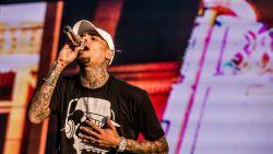 Franse politie laat van verkrachting beschuldigde Chris Brown vrij
