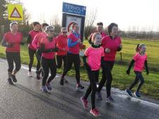 Stichting Terhole Breed Actief neemt Winterloop Terhole over