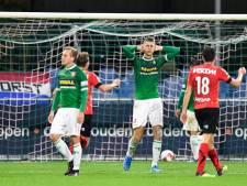 FC Dordrecht schlemielig onderuit tegen Helmond Sport