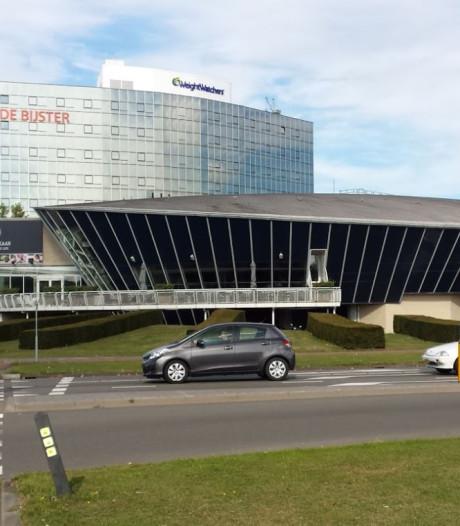 Dj Tiësto koopt markante 'schotel' aan Bijster in Breda