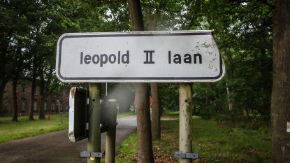 """Gemeente Leopoldsburg zet puntjes op de i: """"Leopold II-laan blijft behouden"""""""