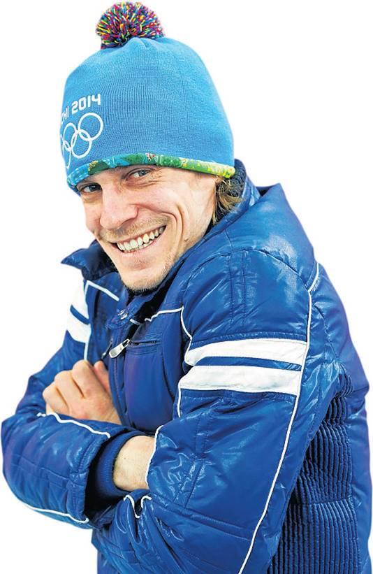 Thijs Zonneveld, columnist AD Sportwereld
