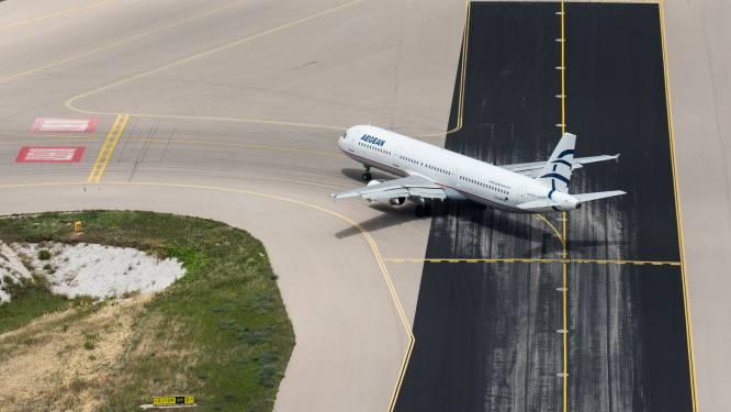 """""""Luchtvaartmaatschappijen in 2021 massaal failliet zonder overheidssteun"""""""