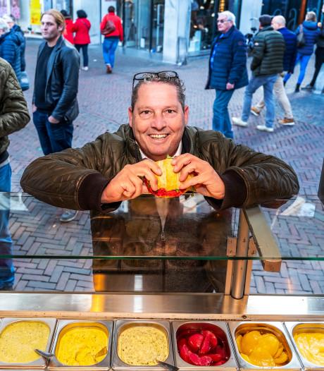Populaire broodjeszaak Broodje Ben ook in Woerden