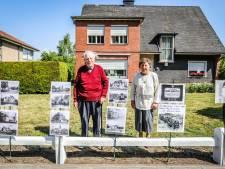 75 jaar geleden vielen er bommen op Sint-Michiels en Marcel (88) is dat niet vergeten