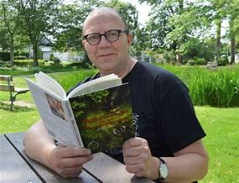 Chris Couwelier uit Zedelgem.