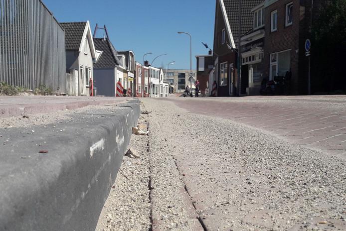 De Nieuwstraat is weer open.