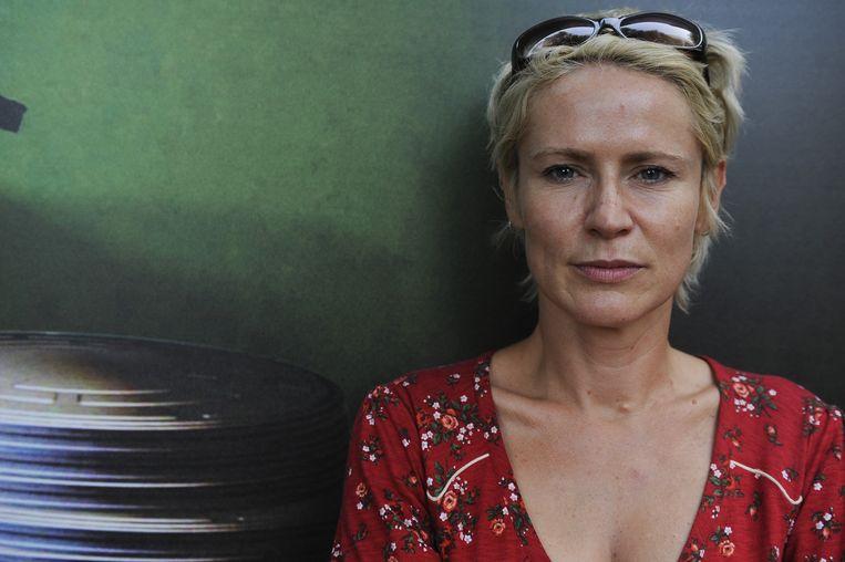 Vlaamse regisseuse Patrice Toye vreesde heftige reacties op haar film 'Muidhond'.