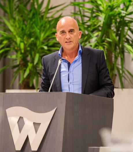 Ronald Bakker lijsttrekker, Maarten van der Weijden lijstduwer VVD Waalwijk
