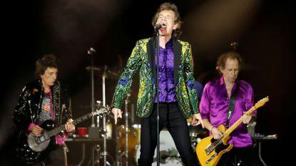 Rolling Stones dreigen met proces als Trump hun muziek blijft gebruiken