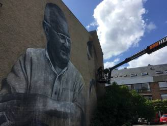 Nieuwe streetart fleurt vanaf najaar Torhout uit
