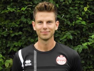 """Al trainer sinds zijn zestiende wordt Kevin Deslypere op zijn 27ste nieuwe T2 SV Oostkamp: """"Ik treed graag uit mijn comfortzone"""""""
