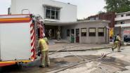 Loos brandalarm voor Instituut voor Natuur- en Bosonderzoek