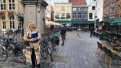 Brugge gaat Eiermarkt heraanleggen, werken starten in februari 2020