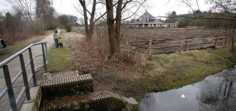 'Treinbaanpad biedt kansen voor fietsroute Apeldoorn-Epe'