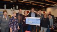 Walk for Life levert recordbedrag van 3.715 euro op