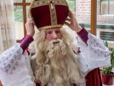 Al 40 jaar op rij Sinterklaas, maar nu even niet: 'Ik wil niet hebben dat er iemand wordt besmet'