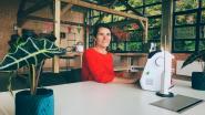 Sylvie opent 'Craft Queens' in du Parc